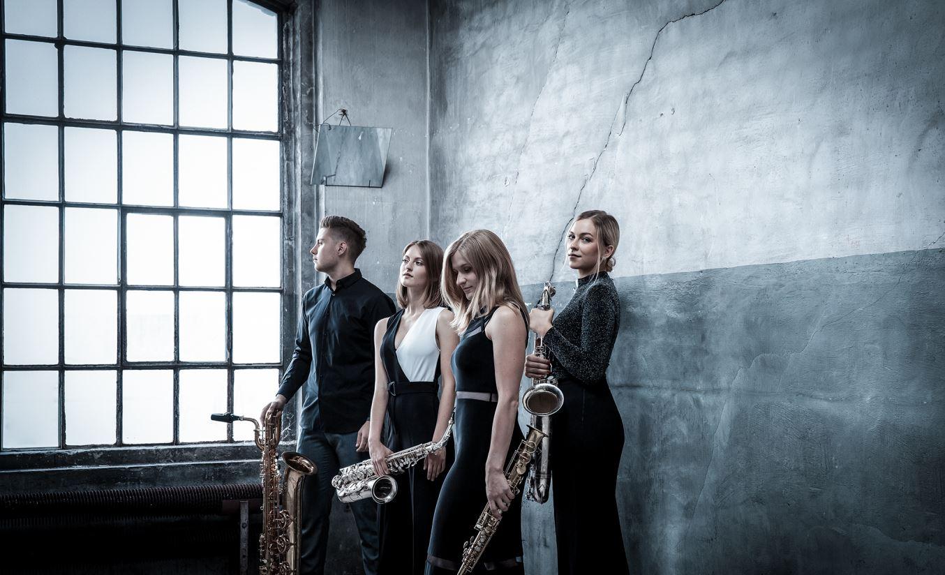 Eternum Saxophone Quartett